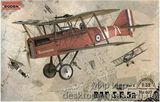RN607 RAF S.E.5a w/Wolseley Viper