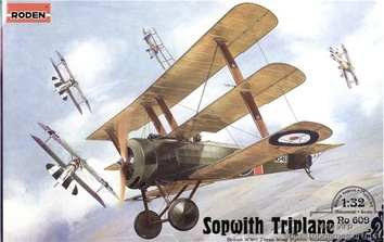 Сопвич Триплан