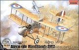 RN612 De Havilland DH-2