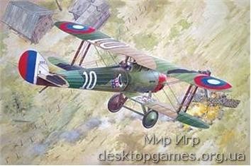 RN616 Nieuport 28 c.1