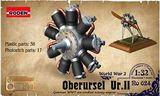 RN624 Oberursel Ur.II engine