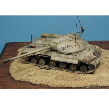 Танк ИС-3 «Сталин» - фото 2