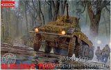 RN705 Sd.Kfz. 234/2 Puma armored car