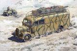 Opel 3.6-47 Blitz Omnibus Stabswagen
