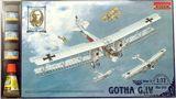 RNset011 Gotha G.IV (самолет)