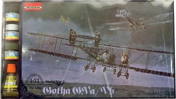 RNset020 Gotha G.V ab (самолет)