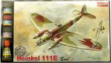 Heinkel He-111E (самолет)