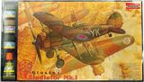 RNset408 Gloster Gladiator Mk 1 (самолет)