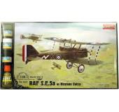 RNset602 RAF S.E.5a w/Hispano Suiza (самолет)