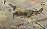 LAGG-3 series 4 WWII Soviet fighter