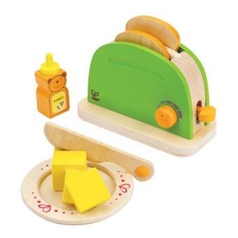 Тостер с функцией выскакивания