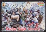 Dacian Light Infantry