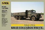 КрАЗ-250 бортовой автомобиль