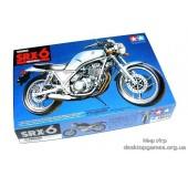 Мотоцикл Yamaha SRX-6