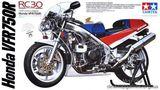Гоночный мотоцикл Honda VFR750R