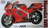 Мотоцикл Honda NR