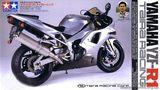 Гоночный мотоцикл Yamaha YZF-R1