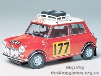 Morris Mini Cooper 1275S