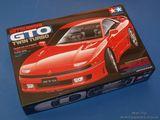 Автомобиль Mitsubishi 3000 GTO