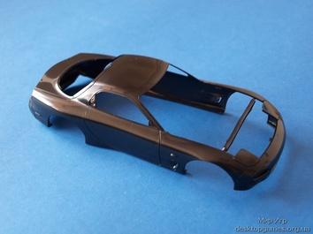 Mazda RX-7 R1 - фото 4