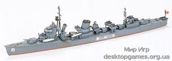 Японский эсминец Hibiki