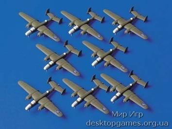 Американский самолет B25 Mitchell