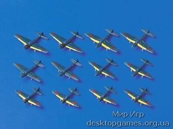 Набор японской морской авиации