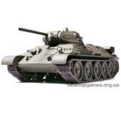 Советский танк T34/76 модель 1941года