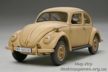 Немецкий автомобиль Volkswagen Type 82E