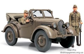 Японский военный автомобиль Kurogane