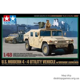 Американский Hummer