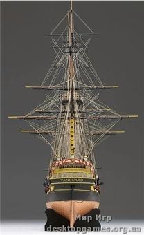 HMS Vanguard (Вангард)