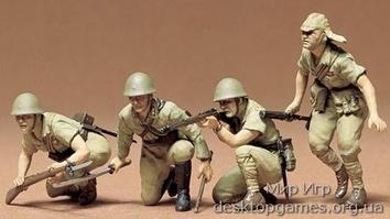 Японская пехота