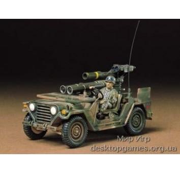 Американский джип M151A2