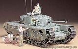 British Churchill Mk.VII