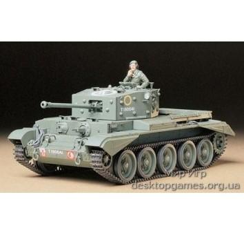British Cromwell Mk.IV Cruiser Tank