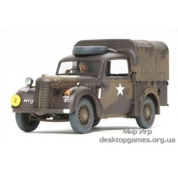 British Lt Utility Car 10HP