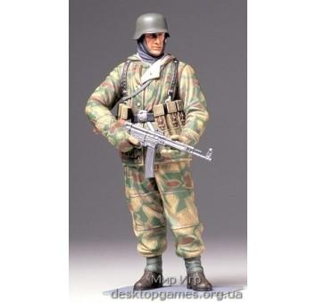 Немецкий пехотинец