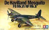Британский самолёт Mosquito FB Mk.VI