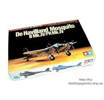 Британский самолёт Mosquito B Mk.IV/PR Mk.IV