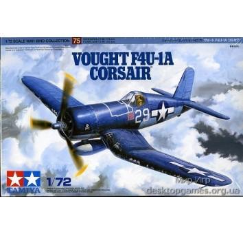 Американский самолет Vought F4U-1A Corsair