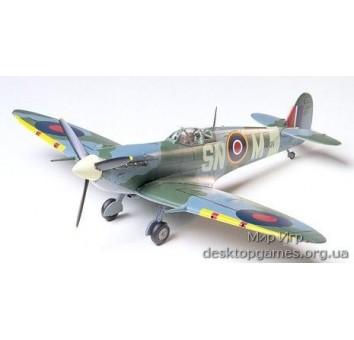 Британский Spitfire Mk.Vb