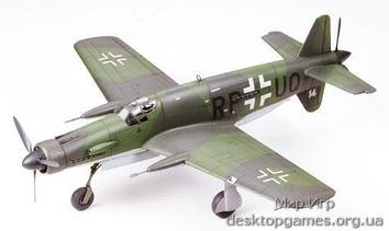 Немецкий Do335B-2 «Heavily Armed«