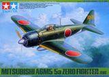 Японский Mitsubishi A6M5/5a Zero (Zeke)