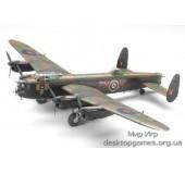 Британский бомбадировщик Avro Lancaster B Mk.?/?