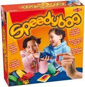 Шустрый мешочек (Speedybag)