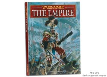WARHAMMER: THE EMPIRE (ENGLISH)