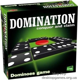 Доминейшн (Domination)