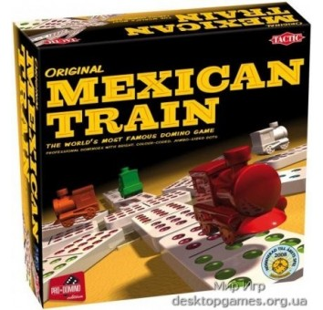 Мексиканский Экспресс (Mexican Train)