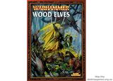 WOOD ELVES (РУСК)